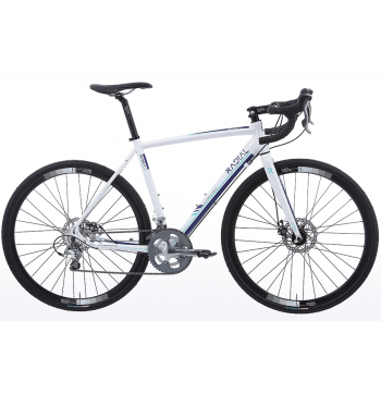 Radial Revere x 1.1 Gravel Cross Bike