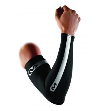 McDavid Reflective Compression Arm Sleeves / Pair [6566RF]