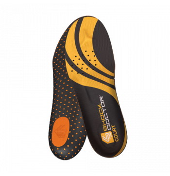 Shock Doctor Court Insoles