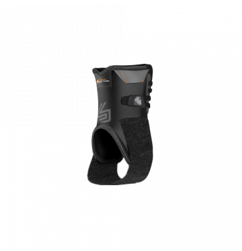 Shock Doctor Ankle Stabiliser With Flexible Support Stays
