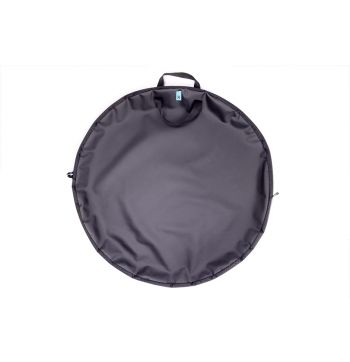 Radial Double Bike Wheel Bag - Black - Double