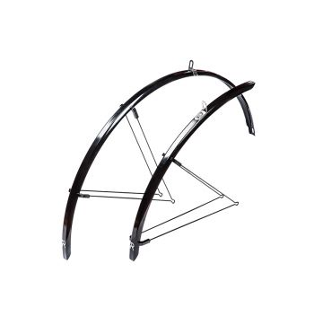Radial Avert Pro Aluminium Road Bike Mudguards