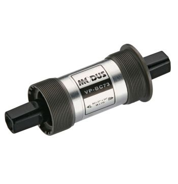 Radial Cartridge Bike Bottom Bracket - Black